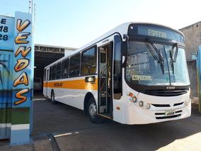 Ônibus Escolar 2011/2011 Com 47 Lugares E Rampa Elevatória