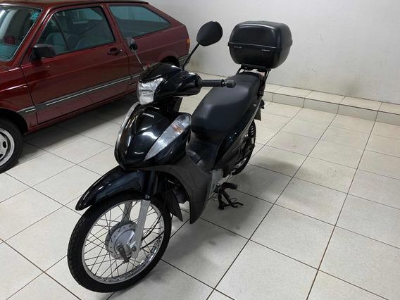 Honda Biz Es Flex