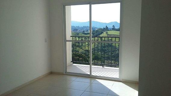 Apartamento Com 2 Dorms, Jardim Bandeirantes, Santana De Parnaíba - R$ 276 Mil, Cod: 52201 - V52201