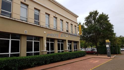 Sala Á Venda E Para Aluguel Em Loteamento Center Santa Genebra - Sa264979