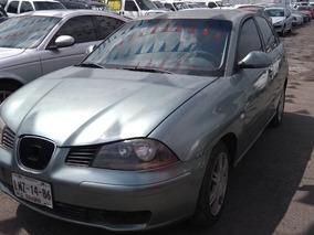 Seat Ibiza 2003 Std Buenisimo 15,000 Eng Paguitos