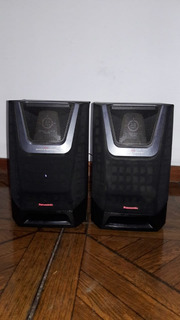 Parlantes Panasonic