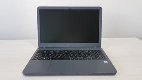 Notebook Samsung 15 I5(8ª Geração) 8gb Ram, 1tb De Hd