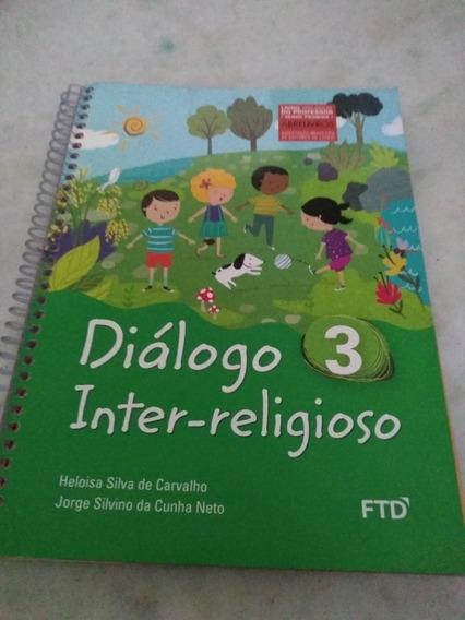 Diálogo Inter-religioso 3 Professor