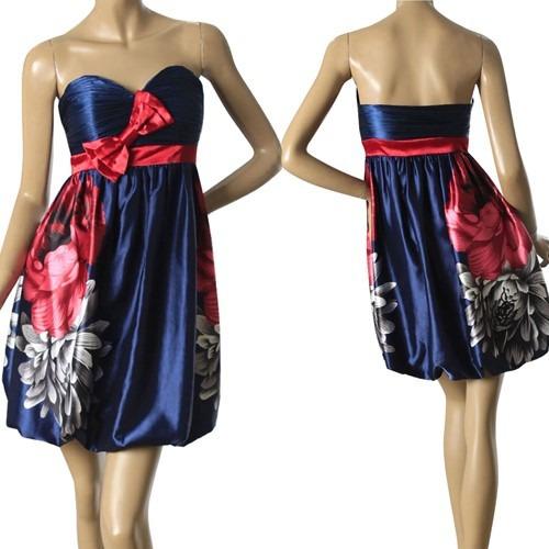 Maravilhoso Vestido Importado Ever Pretty 3330 -no Brasil