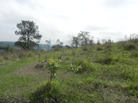 (kh) Terreno De 800m² - Condomínio Fechado - Guararema - Sp