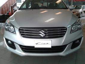 Nuevo Suzuki Ciaz / Sedan 4p / Entrega Inmediata !