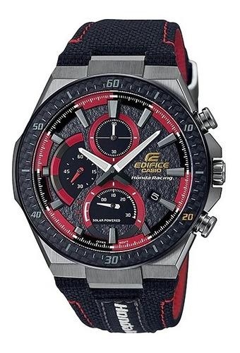 Imagen 1 de 5 de Reloj Casio Edifice Edicion Especial Honda Efs-560hr-1a