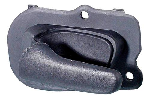 Imagen 1 de 5 de Manija Puerta -interior Chevrolet Corsa /2001 Derecho.