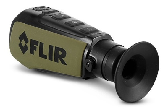 Flir Ls-xr 35mm