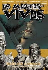 Hq Os Mortos Vivos Vol 04