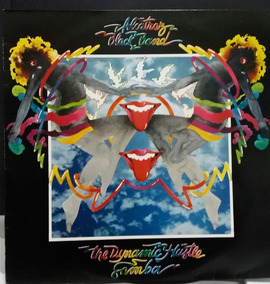 Alcatraz Black Band The Dynamic Hustle Samba 1976 (lp)