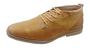 Zapatos Hombre Narrow Unltd Vestir Informal Casual Cuero