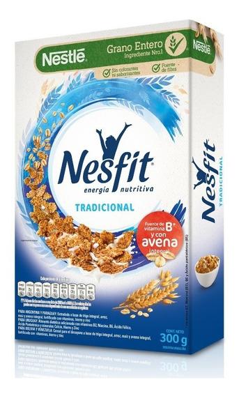 Cereal Nesfit X 300gr Nestlé Oficial