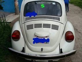 Volkswagen Wv Sedan Mod. 1990