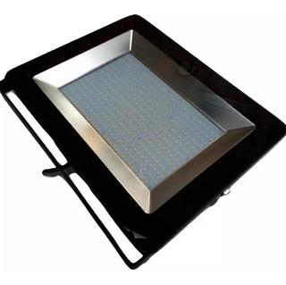 Reflector Luz Led 200w Exterior Estadios Cancha Ip65 Grande