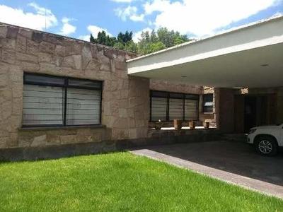 Casa En Venta En Colonia Moderna, San Luis Potosi