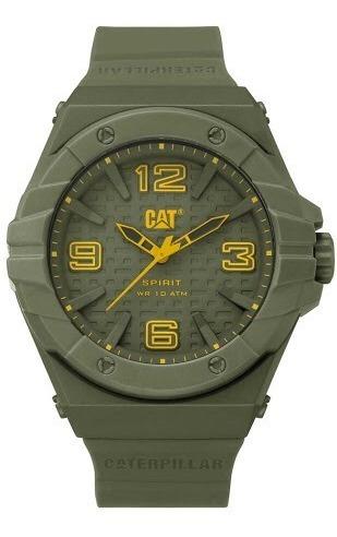 Relógio Caterpillar Le11128838