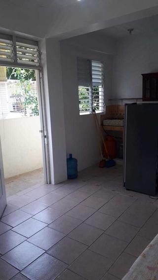 Zona Colonial Apartamento Estudio Amueblado En Alquiler