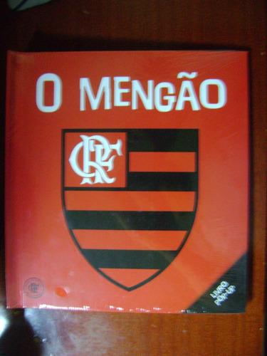 O Mengão - Livro Pop Up Do Flamengo