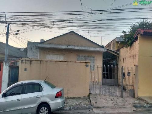 Imagem 1 de 5 de Venda Casa 3 Dormitórios Vila Barros Guarulhos R$ 340.000,00 - 32179v