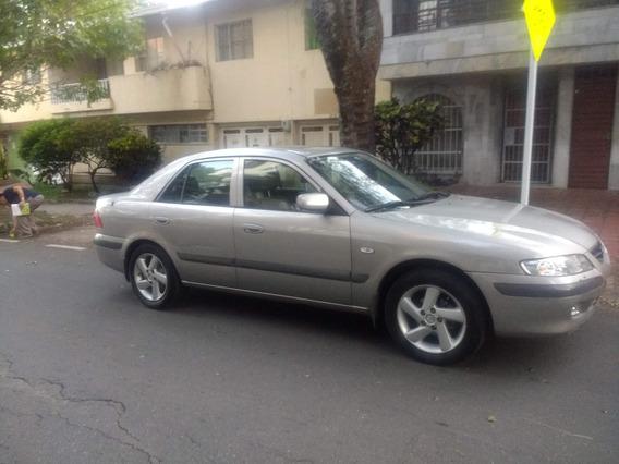 Mazda 626 Millenium