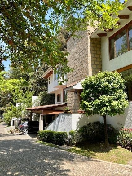 Vendo Casa En Fraccionamiento Frente Rancho San Fco.