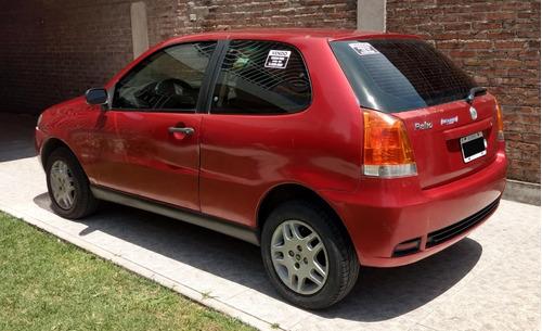 Fiat Palio 1.8 Hlx - 2005