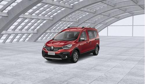 Renault Kangoo Ii Stepway 1.6 Sce  2021