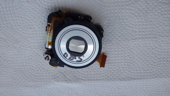 Bloco Otico Sony Dsc-w520