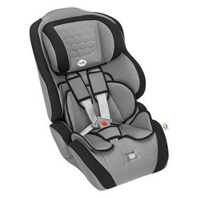 Cadeira Para Auto Tutti Baby Ninna 9kg Até 36 Kg Cinza