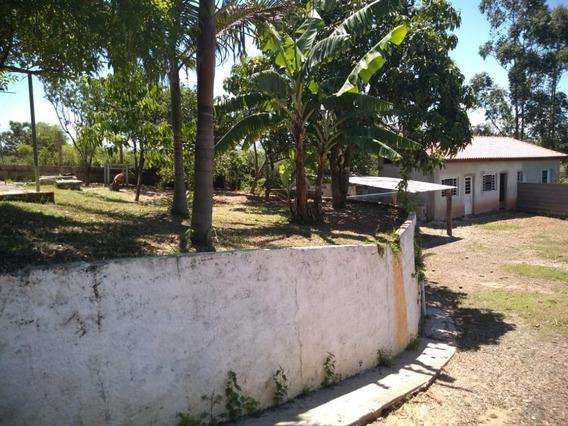 Chácara Em Estância Porto Velho, Jacareí/sp De 272m² 4 Quartos À Venda Por R$ 280.000,00 - Ch177915