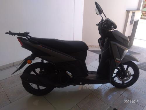Imagem 1 de 6 de Moto Yamaha Neo 2020