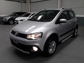 Volkswagen Crossfox 1.6 Comfortline