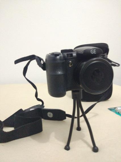 Vende-se Câmera Ge Semi Profissional