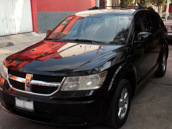 Dodge Journey Sxt 2010 Tela 3 Filas 7 Pas. Factura Original