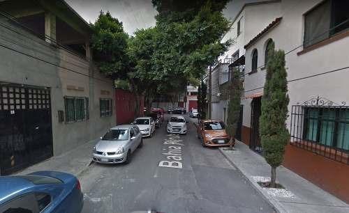Hermosa Casa En Remate Verónica Anzurez, Miguel Hidalgo