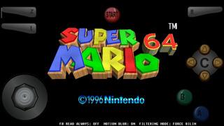 Super Mario 64 + 247 Juegos Nintendo 64 Para Android Y Pc