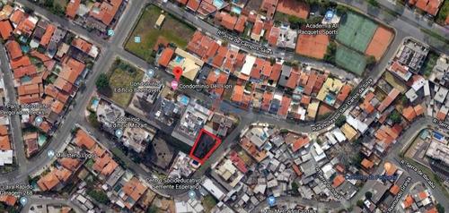Área À Venda Em Jardim Paranapanema - Ar276836