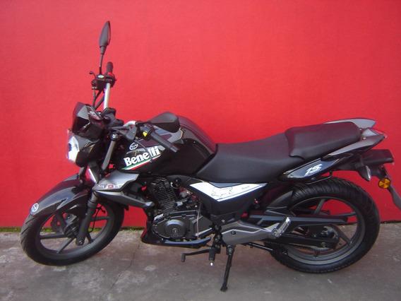 Motocicleta Benelli Tnt 15