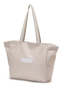 Bolsa Puma Wmn Core Up Large Shopper - Areia - Original