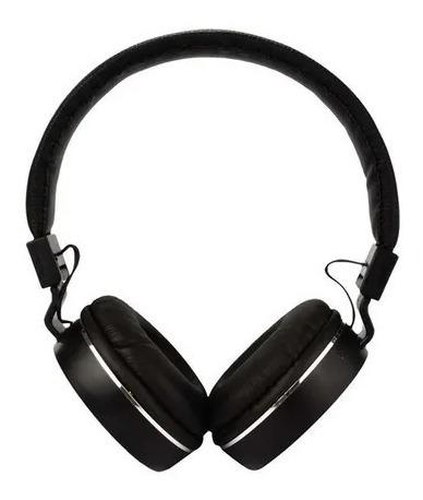 Fone De Ouvido Headphone Com Microfone Premium Kp-421