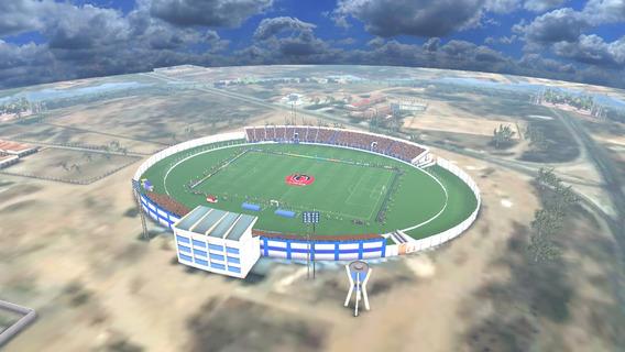 Sider Com 100 Estádios Brasileiros E 350 Ao Total Pes 2017