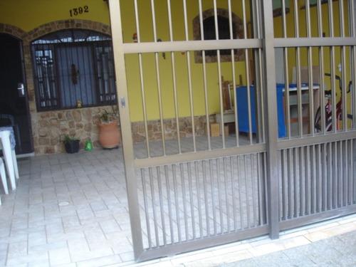 Casa 2 Qtos, Cozinha, Wc, 2 Gars. Próx Praia R$ 255.mil