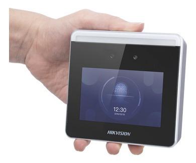 Terminal Wifi Reconocimiento Facial Ultra Rápido 300 Rostros