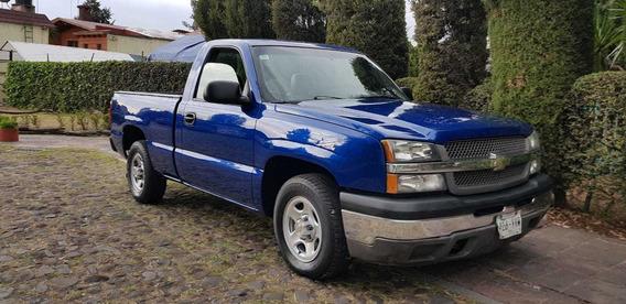 Chevrolet Silverado 2003 Pickup Silverado 1500 5vel Mt
