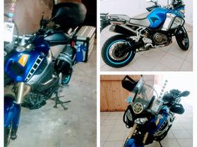 Yamaha Super Tenere Xt 1200