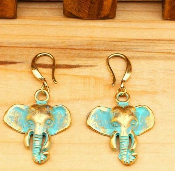 Aros Elefante - Diseño De Autor