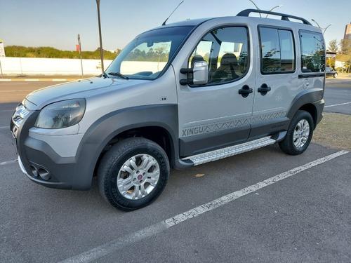 Fiat Doblô 1.8 Adventure Xingu