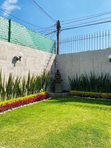 Imagen 1 de 28 de Venta Casa En San Bernabé, Magdalena Contreras